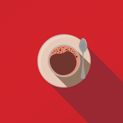 Gran Cafe de la Parroquia 500_Mesa de tr