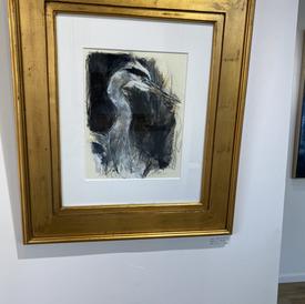 16x20 framed
