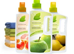 【洗剤の選び方】洗濯洗剤は粉末タイプ?液体タイプ?それぞれのメリットとデメリットを比較!