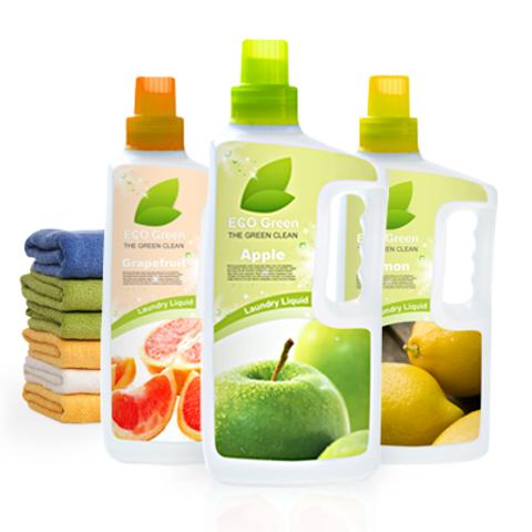 Organic Combo Pack