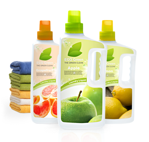 Laundry Product Set