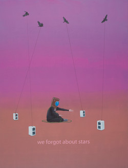 we forgot about stars