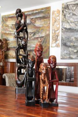 Patong Primitive Figures