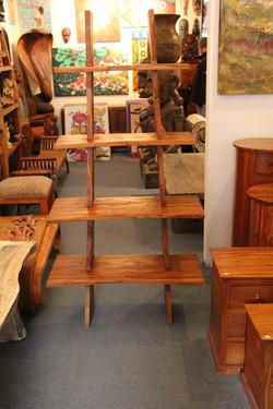 Samurai Shelf