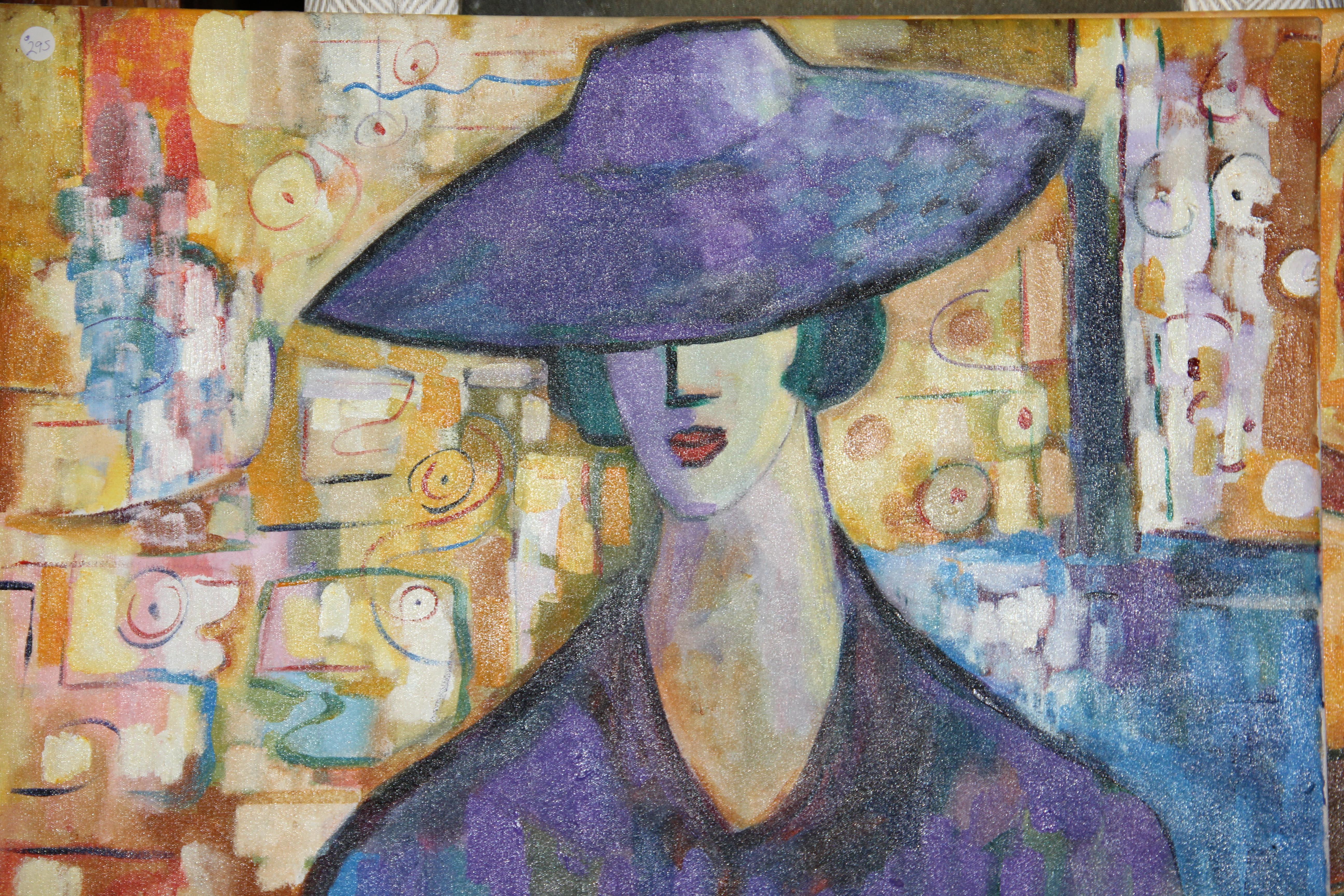 Orginal Abstract Painting