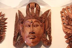Delusions of Grandeur Mask