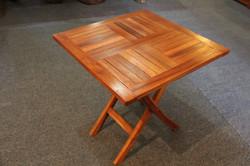 Scissor Leg Coffee Table