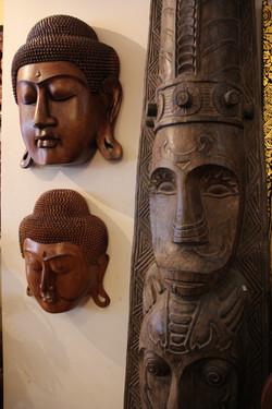 Primitive Totem