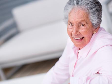 10 Habits of Happy Seniors