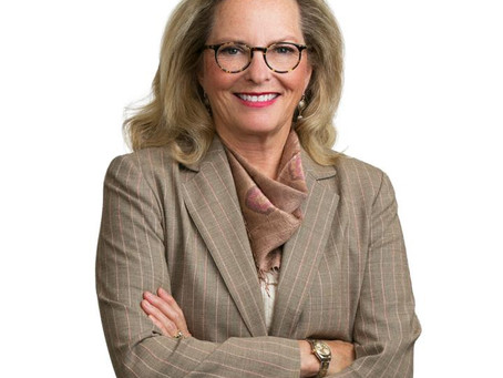Cabello Hall Zinda's Lynn Huston to Speak at 35th Annual Fall Institute on Intellectual Property Law