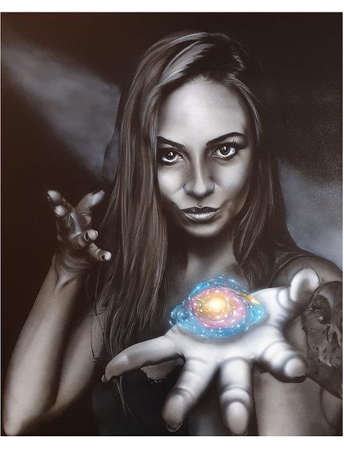 """My Universe"""