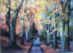 Town Gardens Autumn 2018 image from Lind