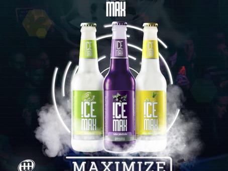 Max Wilhelm lança Ice Max!