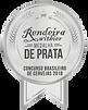 Medalhas - Concurso Brasileiro de Cervej