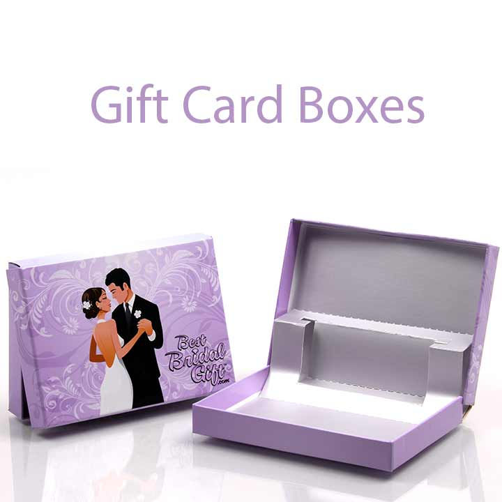 Top Selling Tips for Gift Card Boxes to Give your Competitors a Hard Time!