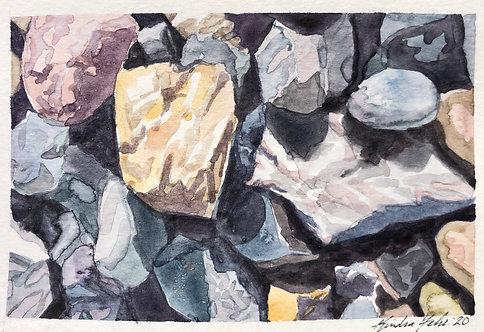Blue Mountain Stone