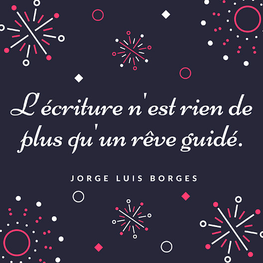Citation de Jorge Luis Borges