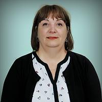 Claudine Gamache - coordinatrice
