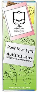 Autisme - Projet Intégration Autismpolis