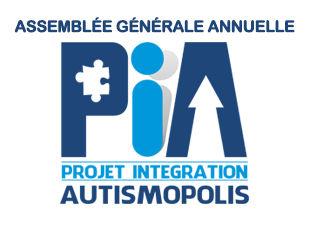 Projet Intégration Autismopolis