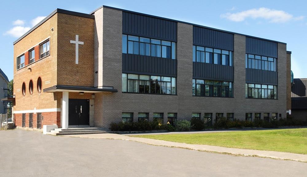 École Daigneault - Napierville
