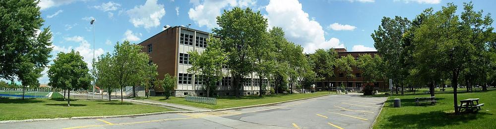 Collège de Bois-de-Boulogne - Montréal