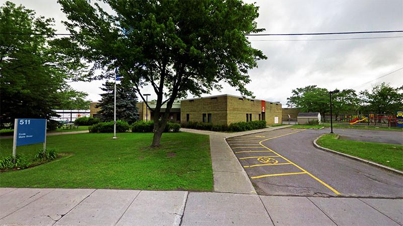 École Marie-Rivier - Saint-Jean-sur-Richelieu