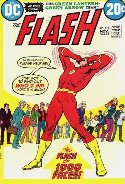 The Flash - Mon super héros préféré