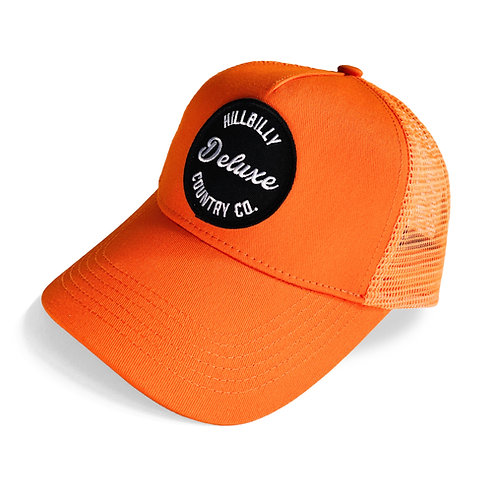 BUCKSHOT HAT