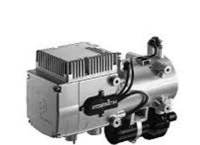 10 кВт, 24 В Hydronic D10W (дизель) с монтажным комплектом