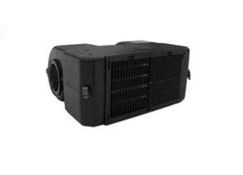 8кВт, 24В, 16 мм, с решеткой. Zenith 8000. Дополнительный отопитель