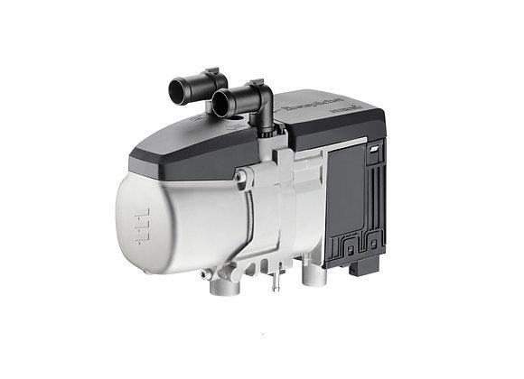 5 кВт, 12 В. Hydronic 3D5E (дизель) с базовым монтажным комплектом