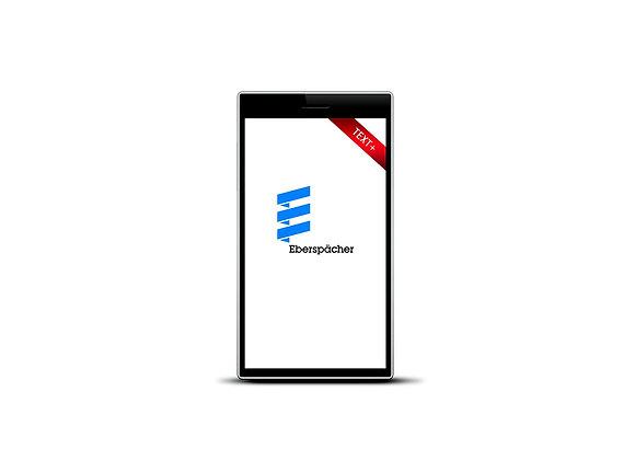 EasyStart Text+. Телефонная система дистанционного управления