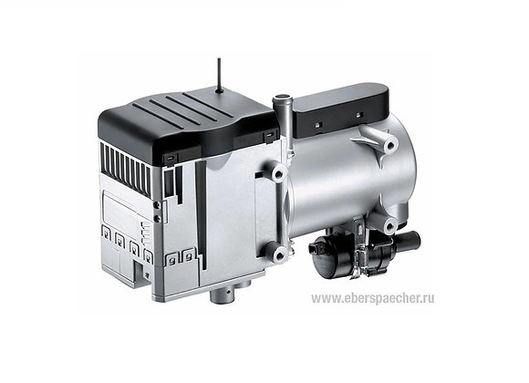 12 кВт, 24 В. Hydronic M II D12. Предпусковой подогреватель двигателя с м/к