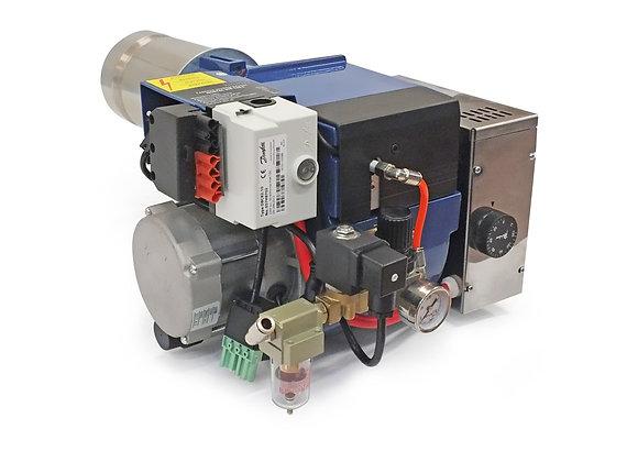 Горелка на отработке NORTEC WB 80SC встроенный компрессор