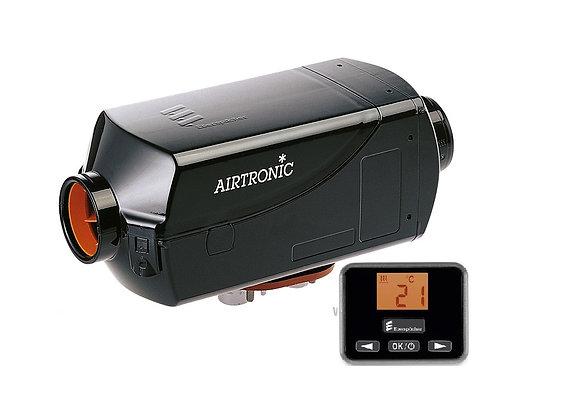 4кВт, 12В, Бензин. Airtronic B4. Воздушный отопитель с монтаж. компл. и у/у ESS