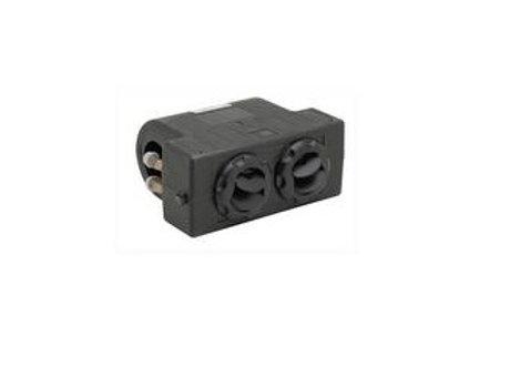 4 кВт, 12 В, D=`16 мм, с решеткой.  Xeros 4200 Дополнительный отопитель