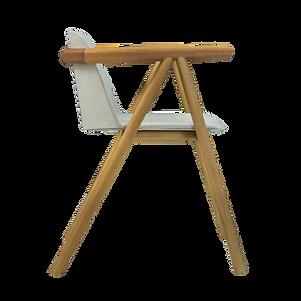 Cadeira Donna Tapeçadai - Natural - 311-