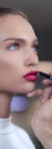L'application Rouge à lèvres