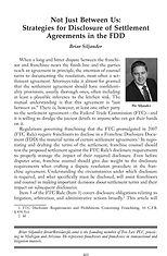 Siljander - Franchise Law Journal.jpg