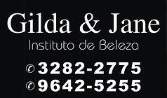 Gilda e Jane - Cartão Programa Vida