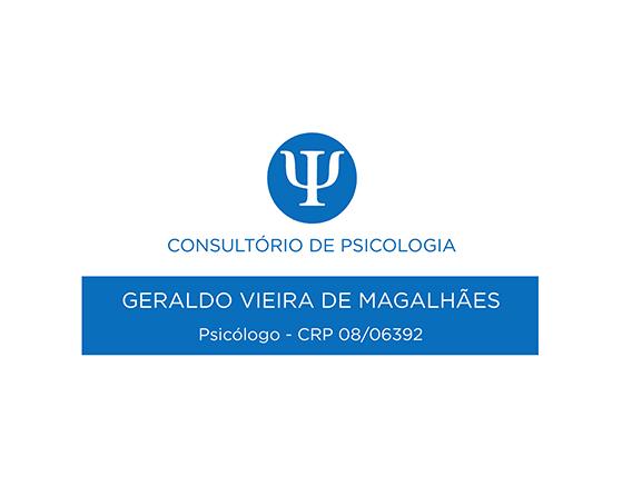 Geraldo Vieira de Almeida