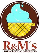 R&Ms Sorveteria e Cafeteria - Cartão Programa Vida