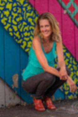 Michelle Burke, Asbury Park