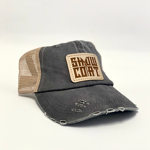 ShowCoat Vintage Trucker