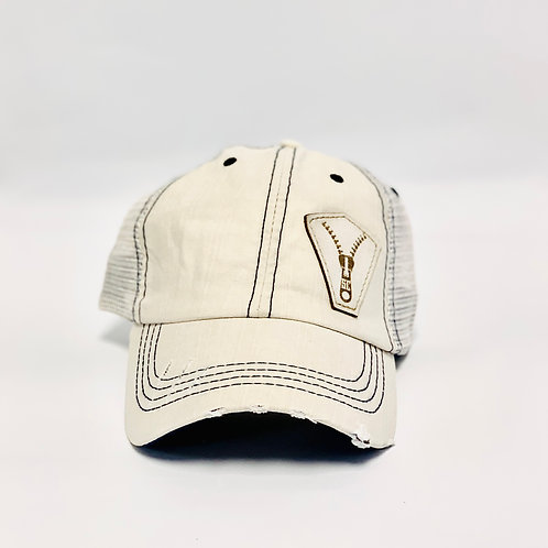 ShowCoat Cotton Trucker Hat