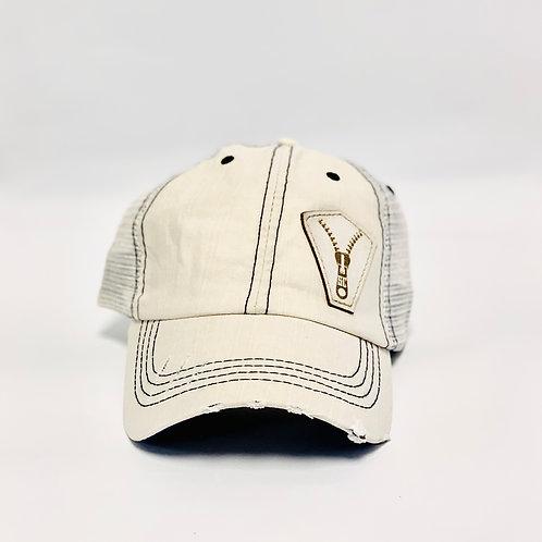 ShowCoat Cotton Trucker Hat