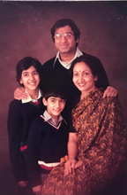 rajamani family.