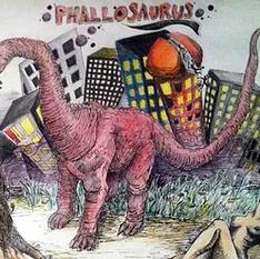 phallosaurus