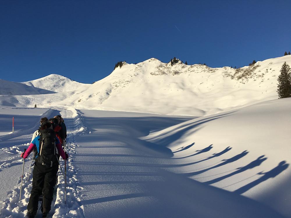 Ski Touring in Bavaria